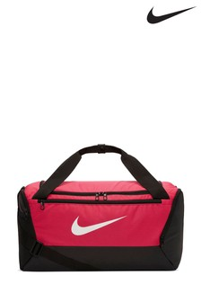Nike Brasilia S Sporttasche, Pink