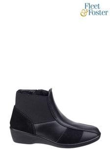 Fleet & Foster Festa Ankle Boots