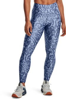 Under Armour HG Tonal 7/8th Leggings