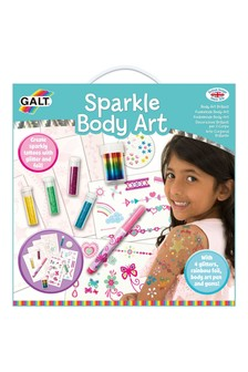 Galt Toys Sparkle Body Art