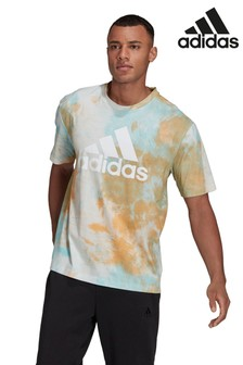 adidas Tie Dye Summer T-Shirt