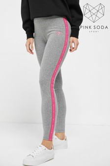 Pink Soda Tanisha Leggings