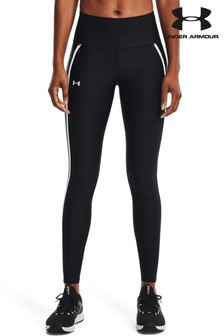 Under Armour High Waisted Shine Mesh Leggings
