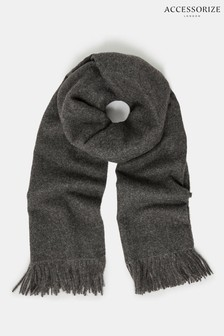Accessorize Holly Super-Soft Blanket Scarf