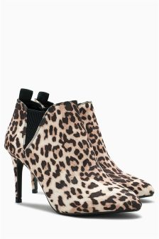 Formal Shoe Boots