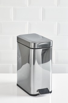 Bathroom Bins Bathroom Pedal Ceramic Bins Next UK