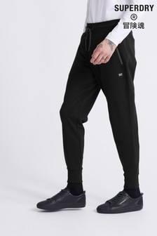 Superdry Black Collect Joggers