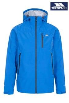 Trespass Blue Rakenfard - Male Jacket TP75