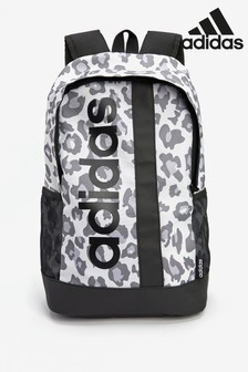 adidas Leopard Linear Backpack