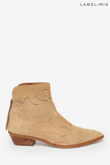 Mix/Shoe the Bear Miquita Boots