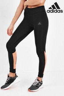 adidas Own The Run Mesh Leggings