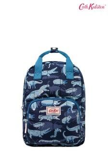 Cath Kidston® Wildlife Shadow Kids Medium Quilted Backpack