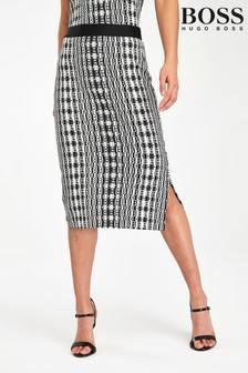 BOSS Taeko Skirt