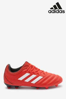 adidas Red P3 Copa FG Junior & Youth Football Boots