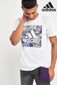 presenter fantastiska besparingar billig Buy Men's tops Tops 100Cotton 100Cotton Tshirts Tshirts Adidas ...