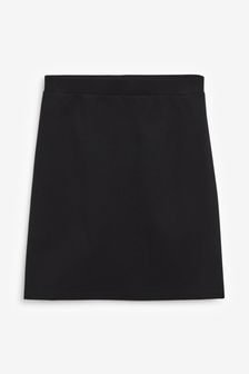 Senior Jersey Pencil Skirt (9-16yrs)