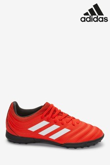 adidas Red P3 Copa Turf Junior & Youth Boots