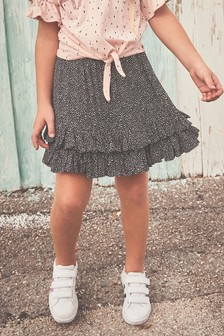 Ruffle Skirt (3-16yrs)