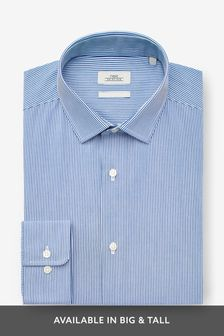 Regular Fit Stripe Shirt