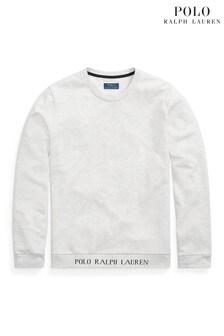 Polo Ralph Lauren Waistband Logo Sweatshirt