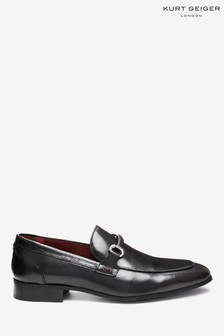 Kurt Geiger London Black Marco Shoes