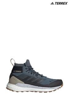 adidas Terrex Navy Free Hiker Boots