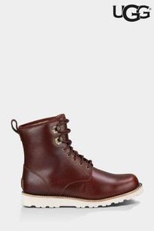UGG® Burgundy Hannen Boots