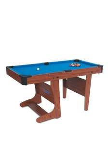 6ft Folding Pool Table