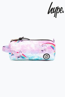 Hype. Unicorn Sky Pencil Case