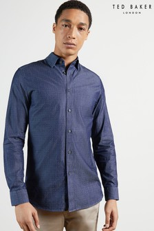Beaan Plain Dobby Shirt