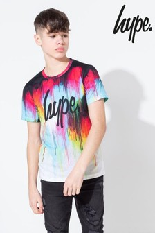 Hype. Urban Drips Kids T-Shirt