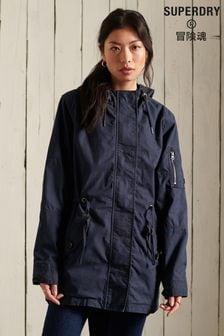 Superdry Field Parka Jacket
