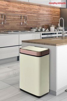 Morphy Richards 60L Rectangular Sensor Bin