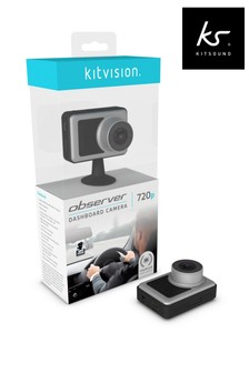 Kitvision Observer 720p Dashboard Camera