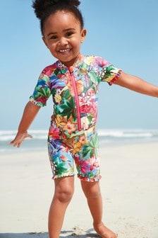 Sunsafe Suit (3mths-7yrs)