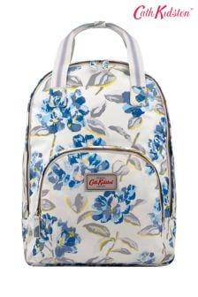 Cath Kidston® Spring Bloom Multi Pocket Backpack