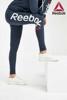 Reebok Linear Logo Leggings