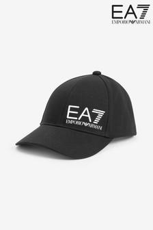 Emporio Armani EA7 Schirmmütze mit Logo