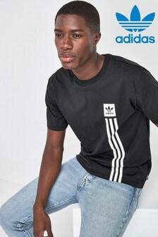 adidas Originals Black Pillar T-Shirt