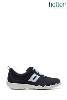 Hotter Leanne II Lace Up Active Shoes