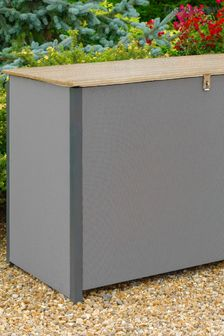 Stockholm Cushion Storage Box by LG Outdoor