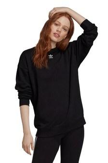 adidas Originals Essential Crew Sweater
