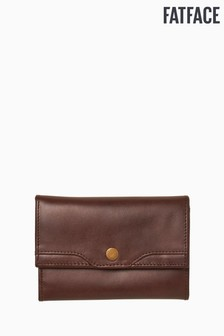 FatFace Brown Ava Purse