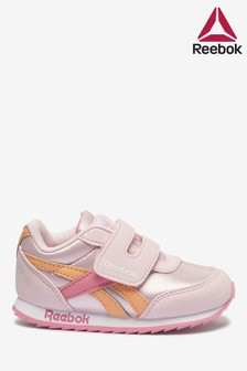 Reebok Jogger Infant Trainers