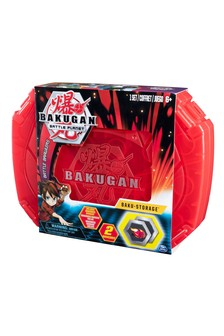 Bakugan Red Storage Case