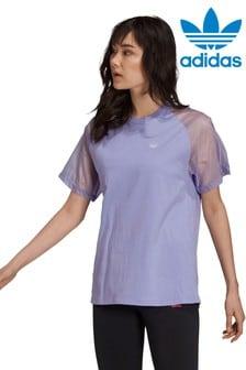 adidas Originals Fakten T-Shirt