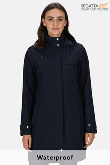 Regatta Abiela Longline Waterproof Jacket