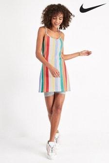 Nike Femme Stripe Dress