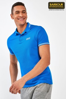 Barbour® International Tipped Polo
