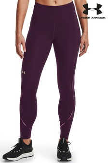 Under Armour Rush Scalloped Leggings